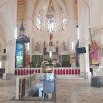 صورة فوتوغرافية لـ St. Philomena's Church
