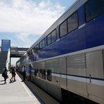 Photo of Anaheim Regional Transportation Intermodal Center
