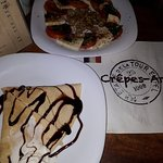 Photo of Crepes-Art