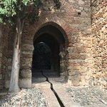 Alcazaba resmi