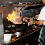 Foto de Double Dragon Chinese Restaurant