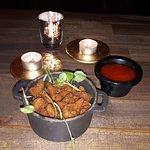 Photo of Kitchen & Table Uppsala