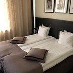 Hotel Villan, BW Premier Collection Foto