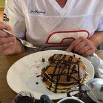 Photo de Johnny D's Waffles and Bakery