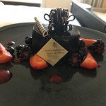 Four Seasons Hotel Mexico City Bild