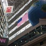 CNN中心/工作室旅遊照片