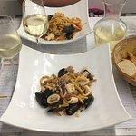 Restaurant Il Cartoccioの写真