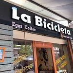 La Bicicleta Coffee