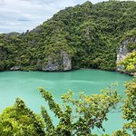 Photo of Mu Ko Ang Thong National Park
