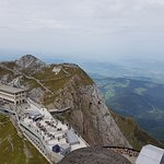Photo of Mount Pilatus