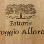 Φωτογραφία: Fattoria Poggio Alloro