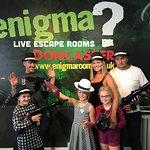 Enigma Live Escape Roomsの写真