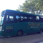 Foto de Matamata i-SITE Visitor Information Centre