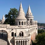 Photo of Fisherman's Bastion