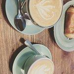 Foto de Buena Vida Coffee Club