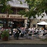 صورة فوتوغرافية لـ Les Remparts