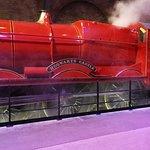 Photo de Warner Bros. Studio Tour London - The Making of Harry Potter