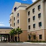 Fairfield Inn & Suites Holiday Tarpon Springs