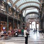 Galleria ed i suoi pub