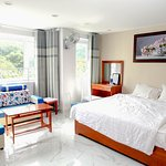 Vui Hotel and Apartment