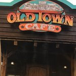 Old Town Cafeの写真