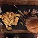 Dulf's Burger Foto