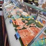 Foto Bondi surf seafoods