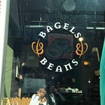 Photo of Bagels & Beans