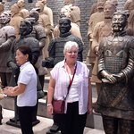 Terracotta warriors for sale !