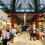 Fotografie: Mercato Centrale