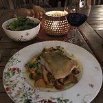 Die Rose - Fine Dining Restaurantの写真