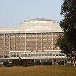 Zdjęcie Zhejiang University