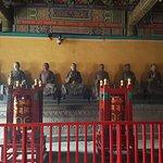 Photo of Lama Temple (Yonghegong)