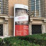르 도무스 로만 디 팔라조 발렌티니의 사진