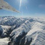 格伦诺基航空照片