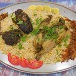 Tanoor Lahm Restaurant