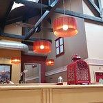 Foto de Restaurante Lama's Temple