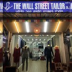 Photo de The Wall Street Tailor