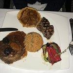 Foto de Deraliye Ottoman Palace Cuisine Restaurant