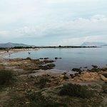 Foto Isuledda Beach