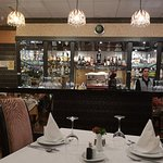 Foto de Restaurant Alhambra Palace