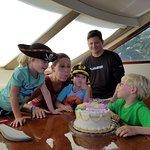 Foto de Coastal Yacht Tours