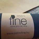 Bistro Fine fényképe