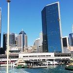 Bild från Sydney Ferries