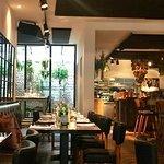 Foto de Restaurant De Basiliek