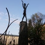 Zdjęcie Monument to Maya Plisetskaya