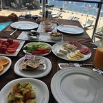 Foto de Manzara Restaurant