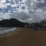 Photo of Cala de Sant Vicente
