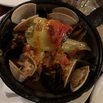 Photo de Claypots Seafood Bar