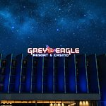 Grey Eagle Resort & Casino